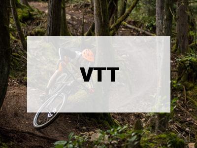 VTT adulte