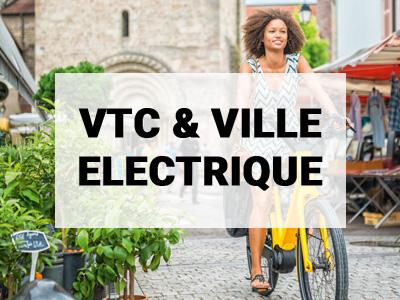 VTC et ville électrique