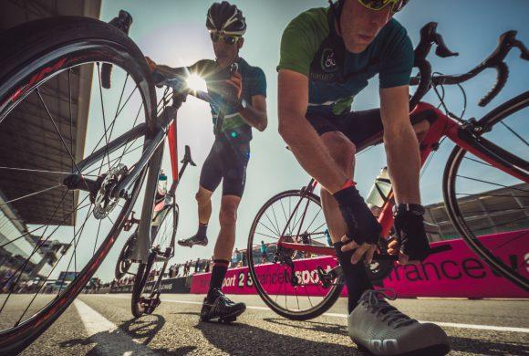 Embarquez avec NATURAVÉLO aux 24h du Mans vélo !