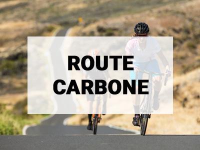 Route carbone