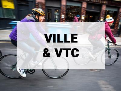 VILLE & VTC