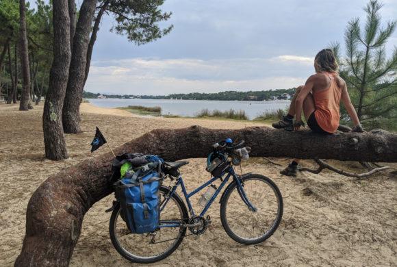 [RÉCIT VOYAGE] En Cycle Libre // Tour de France à la rencontre d'initiatives éco-responsables
