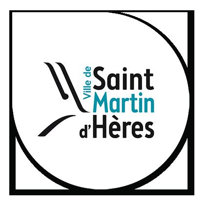 Ville de Saint-Martin d'Hères